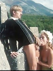 Hpt Pornstar Couple Outdoor